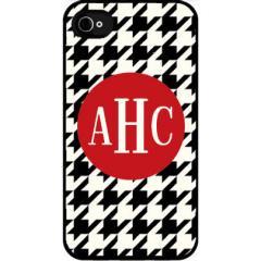 Alabama Crimson Tide iPhone 4/4s Cover