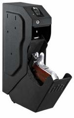 GunVault SVB-500 Biometric SpeedVault handgun safe