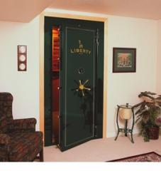 Liberty Safe Vault Door