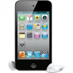 Apple 8GB iPod touch®