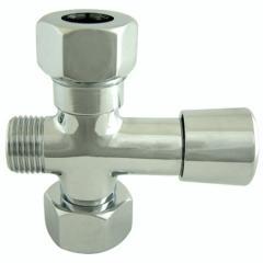 Kingston Brass Shower diverter ABT1060-1 Polished