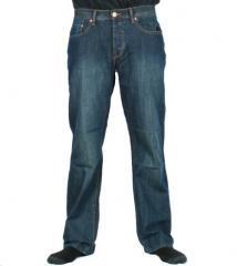 Matix-Miner Dry Stress Jean