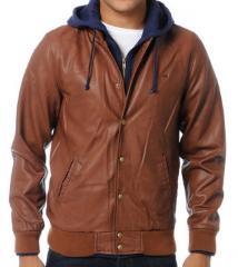 Obey-Varsity Legend Jacket