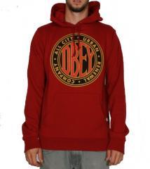 Obey-Urban Renewal 2 PO Hoody