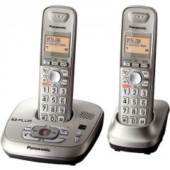Panasonic KX-TG4022N Cordless Phone System