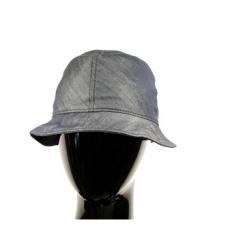 Burberry Womens Hat Jackie Denim Cap