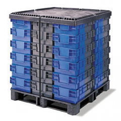 Custom and Standard Pallets