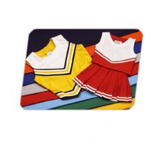 Cheerleading Fabrics