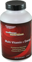 Vitamins Wellness Multi Vitamin 90 ct
