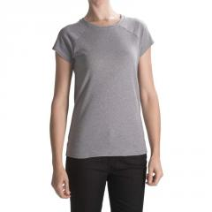 Hurley French Terry Fleece T-Shirt