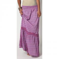 O'Neill Flower Child Maxi Skirt