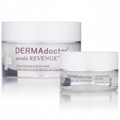 Wrinkle Revenge Duo rescue & protect