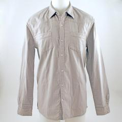 Double Pocket Organic Cotton Shirt