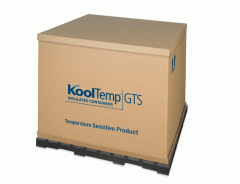 KoolTemp GTS-6000 Shipping System - Pre-Qualified,