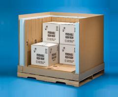 KoolTemp™ Insulated Pallet Shipper ZX2300