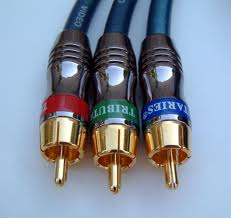 Tributaries cables and accessories