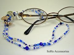 Eyeglass Necklace