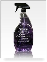 Granite Countertop Cleaner