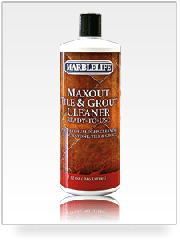 MaxOut Tile & Grout Deep Cleaner