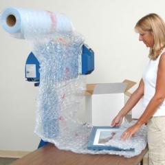 PILLOW PAK'R® Air Cushion Packaging System