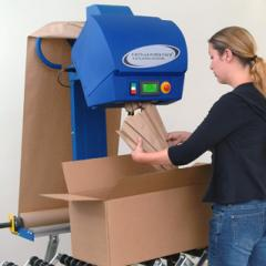FASTTrack® Paper Packaging Systems