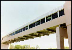 Bridges, Overpass