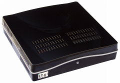 Ihiji Invision gateway for Audio Video to remotely