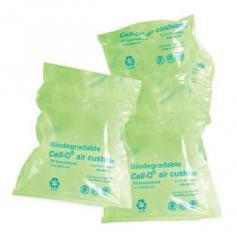 CELL-O® green air cushions