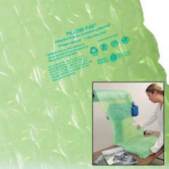 PILLOW PAK® green air cushions
