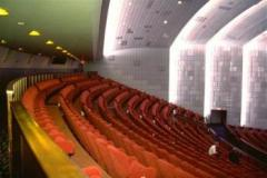 Auditoriums & Theaters Audio Visual Systems
