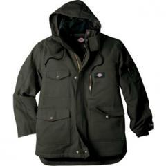 Arctic Shield Coat