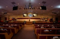 Church Sound & Video Systems