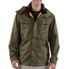Grayling Jacket