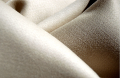 Pure Wool Fabric