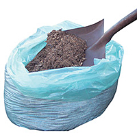 Compostable/Biodegradable Bags