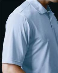 Golf ClimaCool Horizontal Textured Polo
