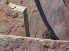 Arizona Chocolate Stone