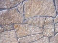 Oakwood Fieldstone Veneer