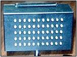 Expandable Infrared Slave Emitter (55 LEDs) Model: