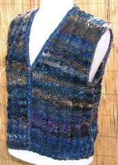 Beachstone Vest