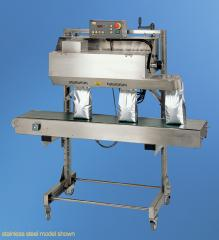 555 Continuous Vertical Band Sealer