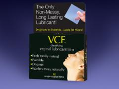 VCF Lubricanting Film