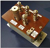 AC Power Circuits Model LPC 90593-120-1, MOV type