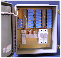 AC Surge Protection Device for Single or