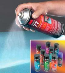 3M Aerosol Adhesives