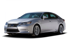 Lexus ES 300h Car