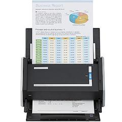 ScanSnap Desktop Scanners