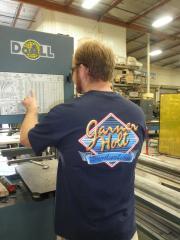 Garner Holt Productions t-shirt