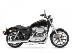 2013 H-D® XL883L Sportster® 883 SuperLow®	 Motorcycle