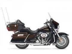 2013 H-D® FLHTK-ANV Electra Glide® Ultra Limited Motorcycle